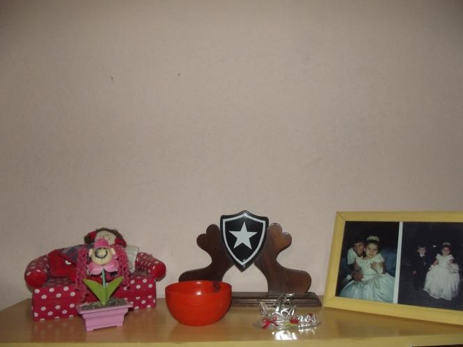 decoração estante 011